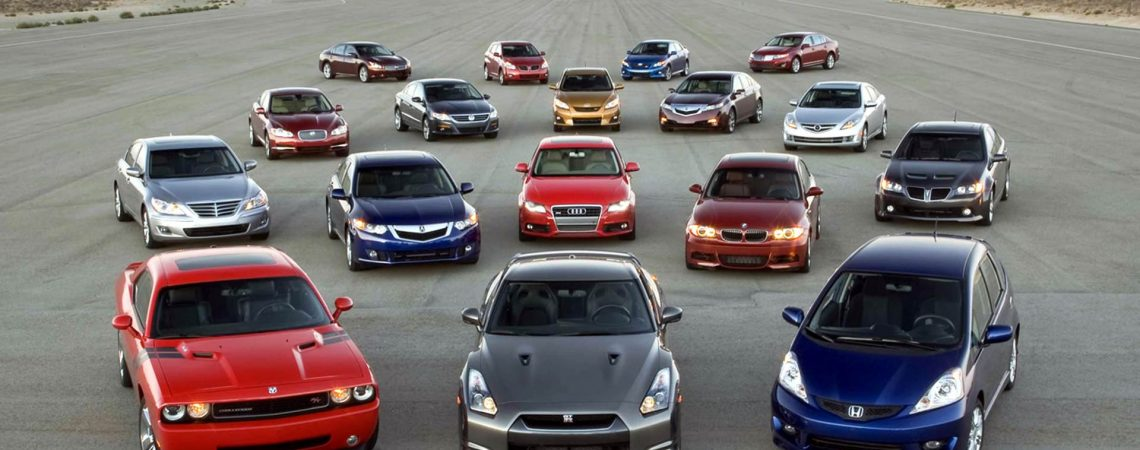 purchasing the used cars
