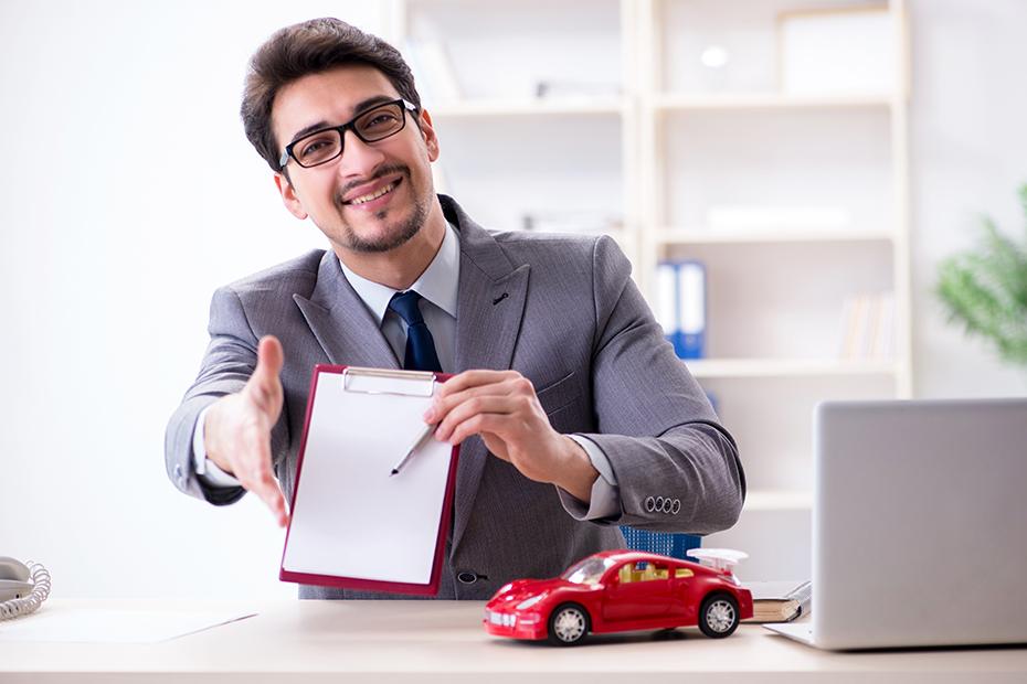 Buy Online Car insurance in Thailand